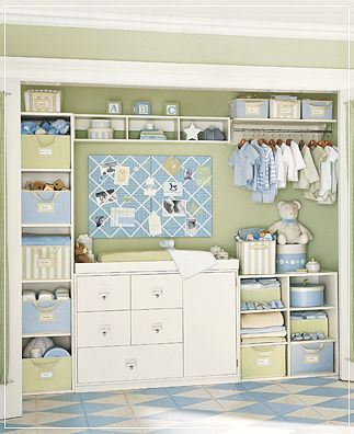 Closet/BabyRoom