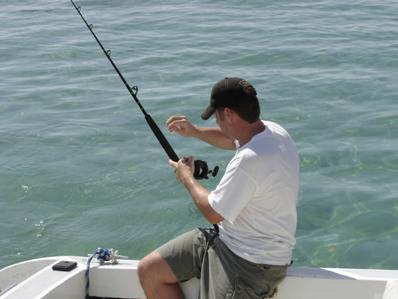 Fisherman Bob!