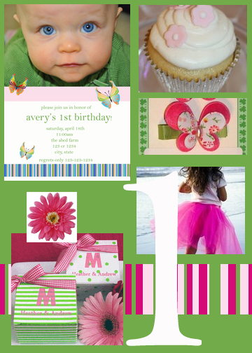 birthday-inspiration-board